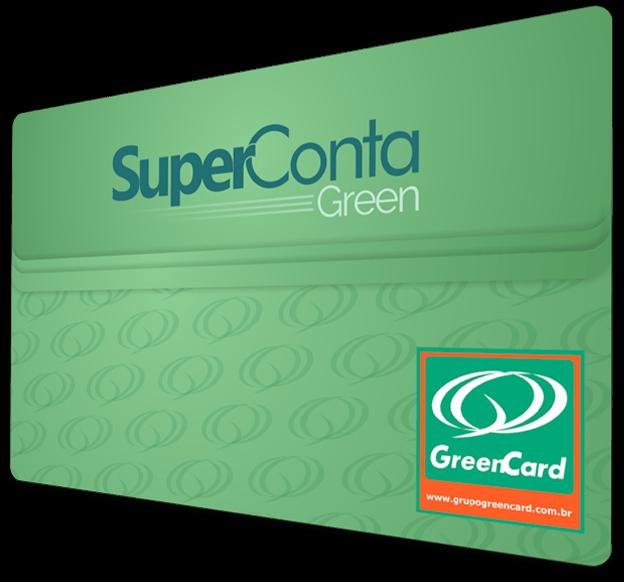 Super Conta Green